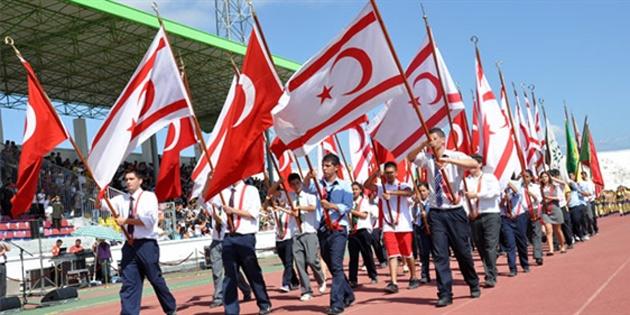 19 Mayıs Atatürk'ü Anma, Gençlik ve Spor Bayramı çeşitli etkinliklerle kutlanıyor