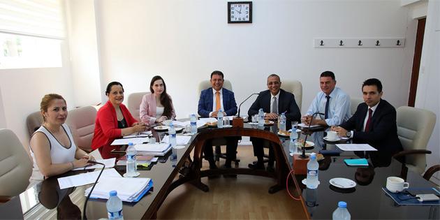 Ciklos'taki sel felaketiyle ilgili komite taslak raporu değerlendirdi