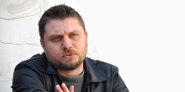 Şehir Plancıları Odası Başkanı Refikoğlu, ara emri konusunda açıklama yaptı