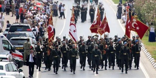 20 Temmuz Mersin'de de tören ve etkinliklerle kutlanacak