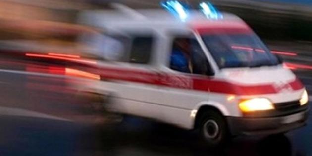 Çatalköy'de 4 yaşındaki çocuk havuzda boğuldu