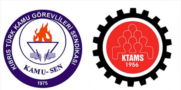 KTAMS ve Kamu-Sen cezaevi çalışanlarının angarya çalıştırılmak istendiğini savundu