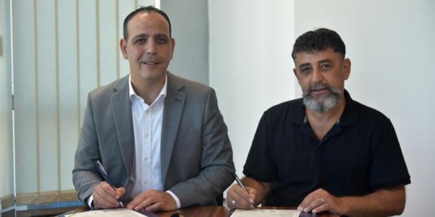 LTB-YDÜ ücretsiz İngilizce kursları için yeni protokol kapsamı genişletilerek imzalandı