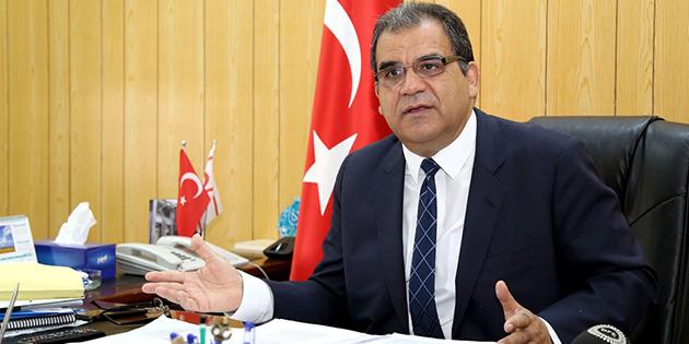 Sağlık Bakanı Faiz Sucuoğlu Ankara'ya gitti