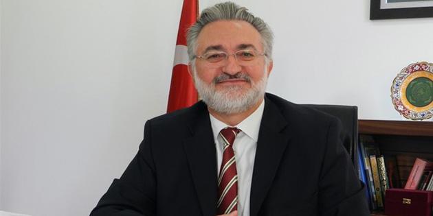"""""""TOPLUMU İYİLİK KURTARIR"""""""