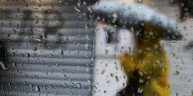 Yarın ve Çarşamba günü yağmur bekleniyor