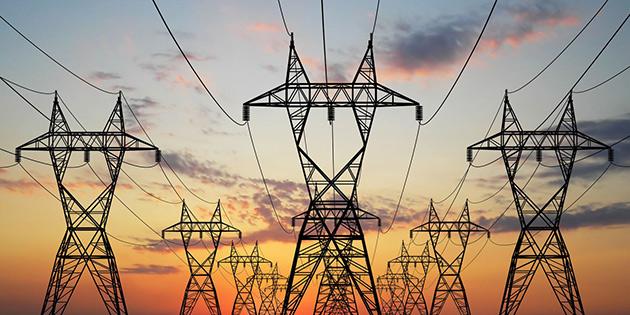 Gönyeli ve Boğaz arasında elektrik kesintisi