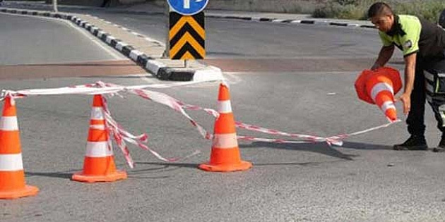 Ciklos trafiğe açıldı