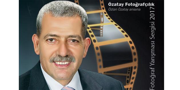 9. Öztan Özatay fotoğraf yarışması sergisi salı günü açılıyor
