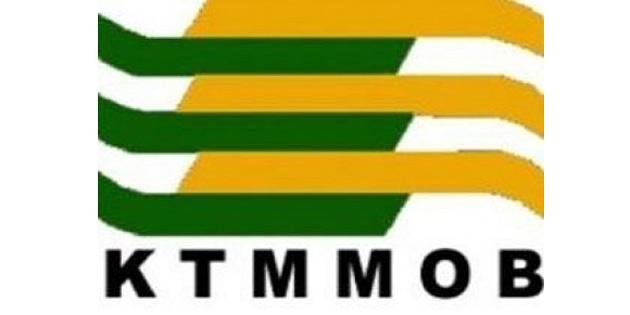KTMMOB, dünya su günü nedeniyle bilimsel bir toplantı düzenliyor