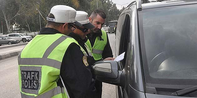 Rapor ve kazaların birinci sebebi sürat