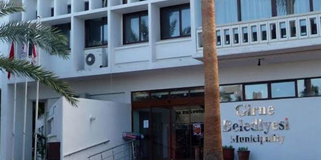 Girne Belediyesi Turizm Şölenine katılmayacağını bildirdi
