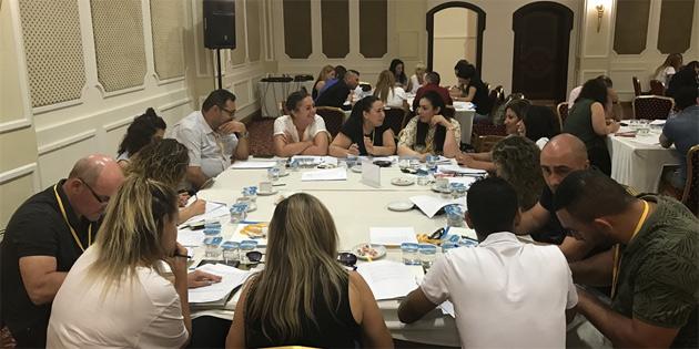 Çalışma ve Sosyal Güvenlik Bakanlığı sosyal hizmet çalıştayı düzenledi