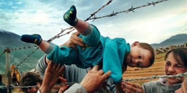 Kıbrıs'taki dini temsilcilerden mültecilere yönelik ortak dayanışma çağrısı