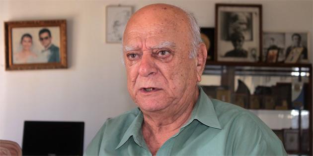 """Özcanhan: """"Ne mutlu bana ki 1974 Barış Harekatlarında görev aldım, zaferi yaşadım"""""""