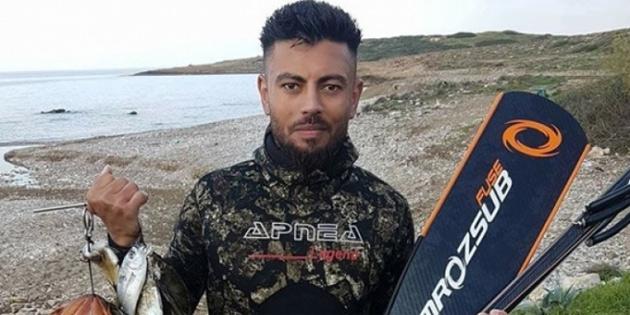 Kaplıca'da bir kişi boğularak yaşamını yitirdi