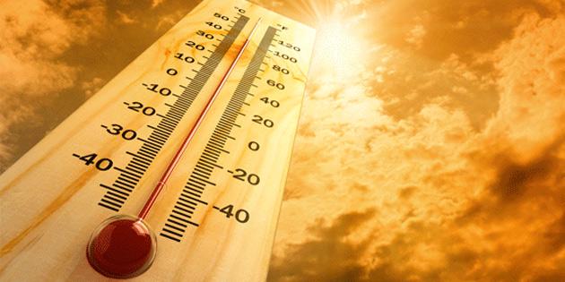 Sıcak ve nemli hava devam edecek