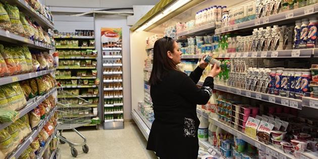 LTB Halk Sağlığı Şubesi bir haftada 56 iş yerini denetledi
