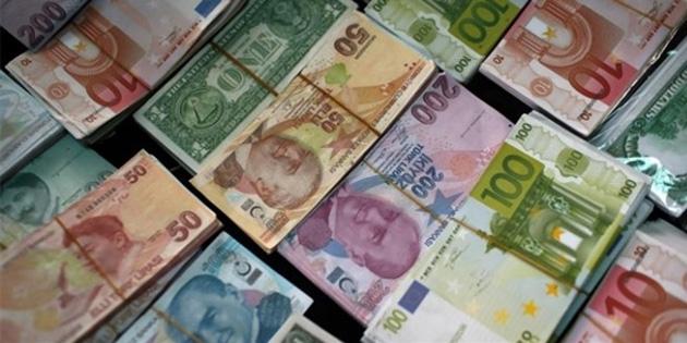 Milyonlarca lira para bankalarda unutuldu