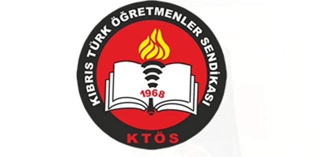 KTÖS Petrol-İş'in grevine destek belirtti