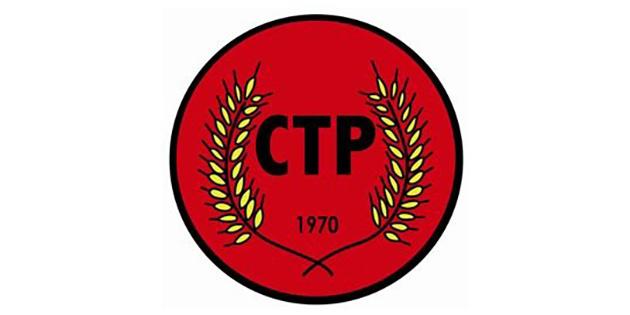 CTP'DEN GÜZELYURT HASTANESİYLE İLGİLİ AÇIKLAMA