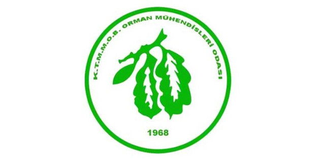Orman Mühendisleri Odası ve Ormancılar Derneği ormanların korunması ve geliştirilmesinin önemini vurguladı