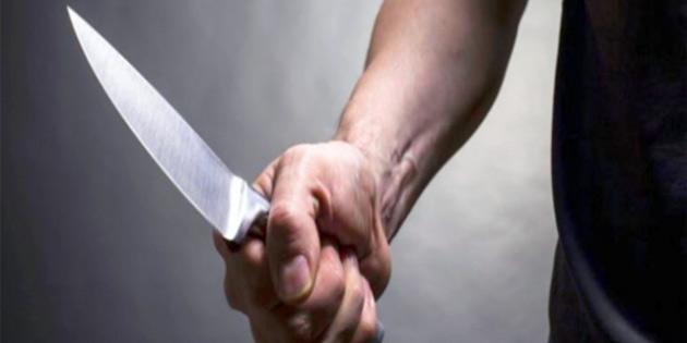 Bir kadın cinayeti de Lefkoşa'da!
