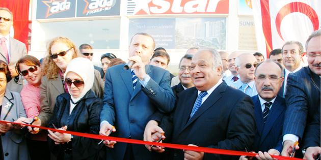ADA TV 9 YAŞINDA