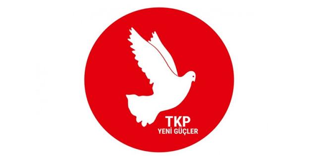 TKP-YG bayram mesajı yayımladı