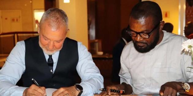 GAÜ ve Dubai Körfez Amerikan Üniversitesi arasında iş birliği anlaşması imzalandı