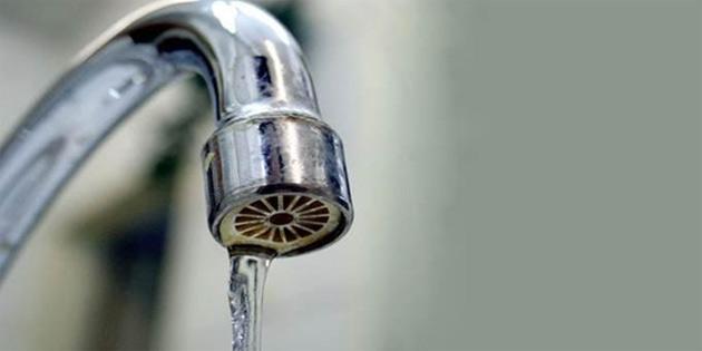 Halka, suyu tasarruflu kullanma çağrısı yapıldı
