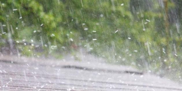 Havanın önümüzdeki günlerde yağmurlu geçmesi bekleniyor