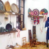 Serdarlı Kültür ve Sanat evi açıldı