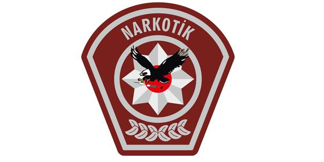 Lefkoşa'da 3 kişi uyuşturucudan tutuklandı