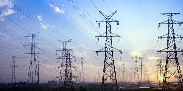 Girne'nin doğusunda 4 saat elektrik kesintisi