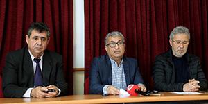 """""""Kıbrıs Cumhuriyeti'ne Dönüş Mümkün Mü?"""" konulu düzenleniyor"""