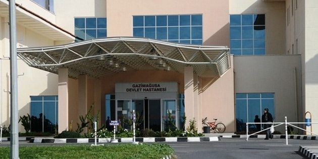 Gazimağusa hastanesi'nde planlı ameliyatlara yeniden başlandı