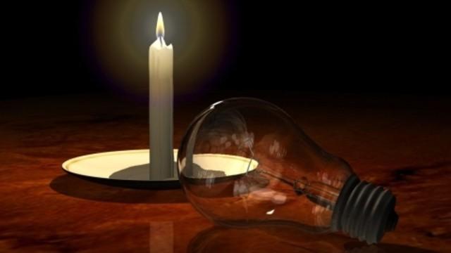 Lefke bölgesinde Pazartesi 8 saat elektrik kesintisi var