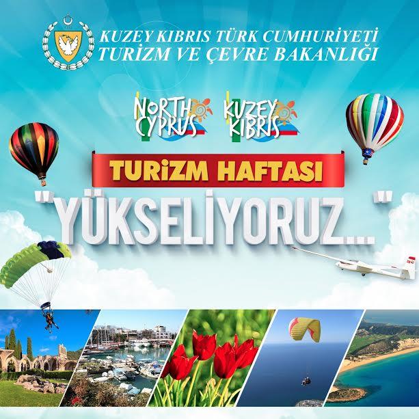 Turizm ve Çevre Bakanlığı Sıcak Hava Balonu şenliği yapıyor