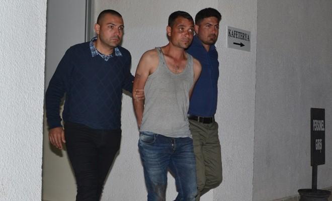 Suat Aşır'a 3 gün tutukluluk