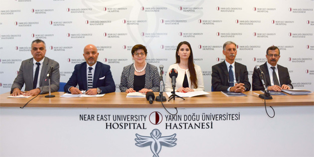 """YDÜ: """"Özay Günsel Çocuk Üniversitesi kuruluyor"""""""