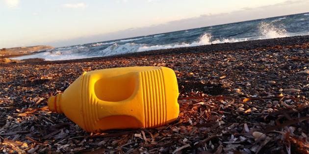 İki toplumlu sivil toplum örgütlerinin yürüteceği deniz atıkları konulu proje tanıtılacak
