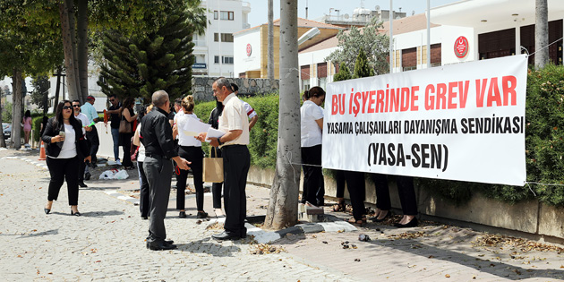 MECLİS'TE ŞOK GREV! MECLİS ÇALIŞMADI