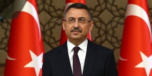 """""""Her şartta Kıbrıs Türk halkının haklarını koruyacağız'"""