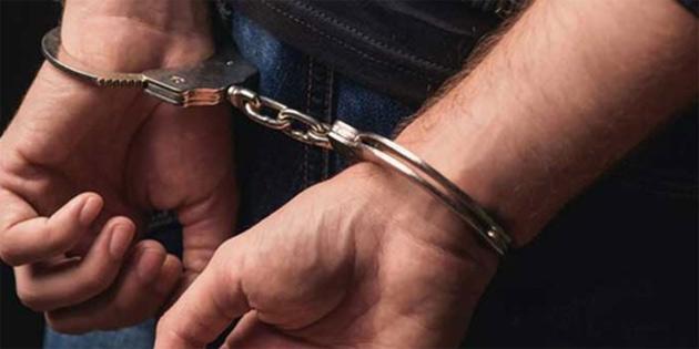 KKTC'de izinsiz ikamet eden 3 kişi tutuklandı