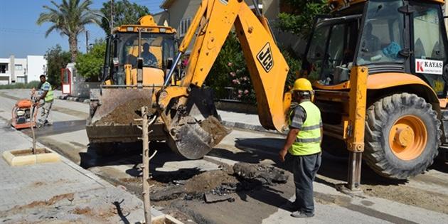 LTB Yenişehir bölgesi 4. etap kanalizasyon ihalesi imzalandı