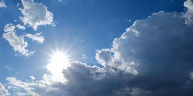 Hava sıcaklığı iç kesimlerde 34-37 derece dolaylarında olacak