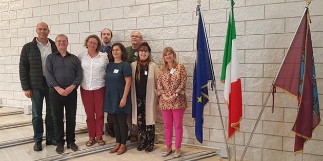 DAÜ öğretim üyesi Doç. Dr. Metin Ersoy 4. kez EuPRA Genel Sekreterliği'ne seçildi