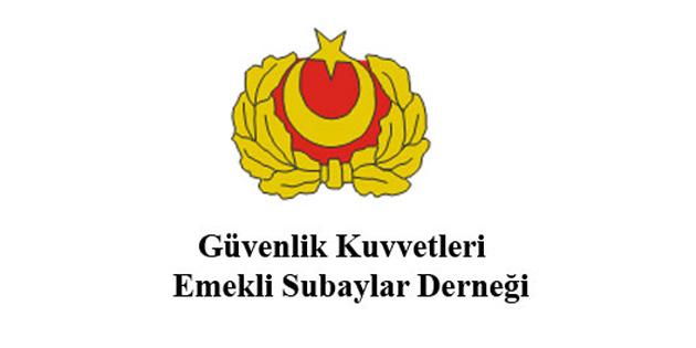 """""""Türk Silahlı Kuvvetlerine başarılar dileriz"""""""