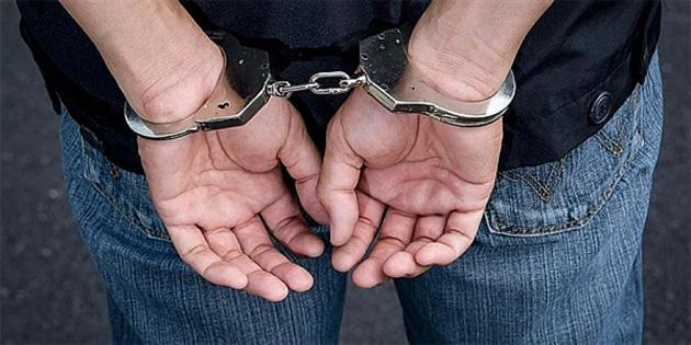 """Gazimağusa'da uyuşturucu madde tasarrufu: """"3 kişi tutuklandı"""""""